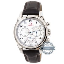 Omega De Ville Olympic Collection 422.13.41.50.04.001
