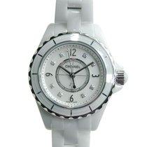 香奈儿 (Chanel) J12 Ceramics White Quartz H2570