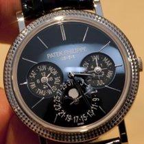 Patek Philippe 5139G-010 Grand Complications 38mm Black Index...