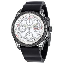 Breitling Bentley GT Midnight Diamond Watch M1336267-A729BKRD