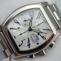 Oris Miles Tonneau Chronograph Automatic - 7532