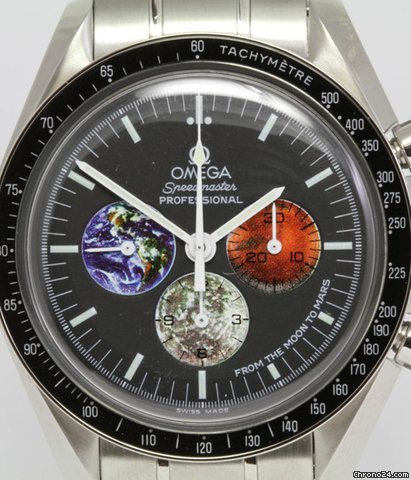 Omega Ref. 3577-50