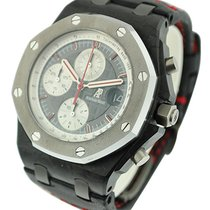 Audemars Piguet Royal Oak Offshore Jarno Trulli Limited to 500...