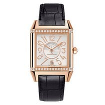 Jaeger-LeCoultre Reverso Squadra Duetto inkl 19% MWST