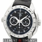 TAG Heuer 44mm SLR Mercedes Benz Limited Edition Chronograph...
