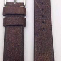 Davosa Vintage Lederarmband braun 20mm