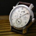 "Vacheron Constantin ""Malte Dual Time Régulateur Chronometr..."