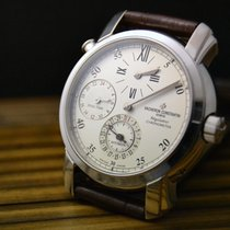 "Vacheron Constantin ""Malte Dual Time Régulateur Chronometr..."