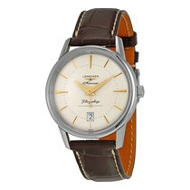Longines Men's L47954782 Flagship Heritage  Watch