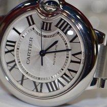 Cartier Ballon Bleu Midsize 36 MM Automatic