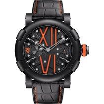 Romain Jerome Steampunk Automatic Men's Watch