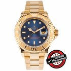 Rolex Yacht-Master - Oyster Perpetual Yacht-Master Ref. 16628...