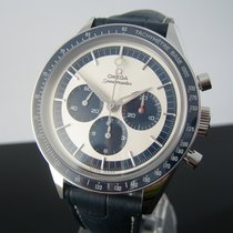 Omega Speedmaster CK2998 Moonwatch Chrono Lim Ed 311.33.40.300...
