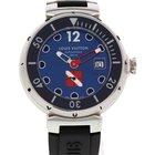 Louis Vuitton Men's Louis Vuitton Tambour Diving XL...