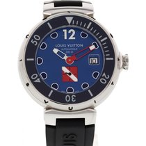 Louis Vuitton Men's Louis Vuitton Tambour Diving XL...