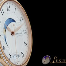 Montblanc Boheme Day & Night Ladys Watch | 18 kt Gold...