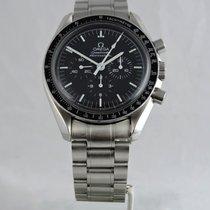 Omega 2001 Speedmaster Professional Moonwatch, B&P, serviced