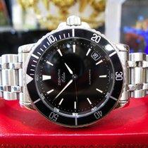 Zenith Elite Rainbow 670 Movement Swiss Made 200m Diver Watch