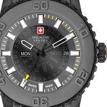 Swiss Military Hanowa 06-4281.27.007.30 Twilight Herren 47mm...