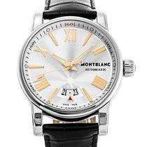 Montblanc Watch Star Steel 7102