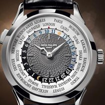 Patek Philippe 5230G-001 Complications 38.5mm Charcoal Gray