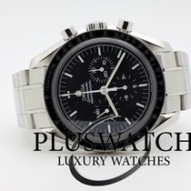 Omega Speedmaster 3573.50 Moonwatch II Zaffiro 42mm  3310