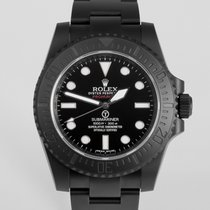 """Pro-Hunter Submariner """"Military"""" 1 of 100 Limited Edition"""