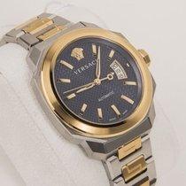 Versace Dylos Automatic VAG03 0016 - Men's wrist watch - New