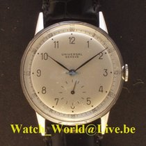 Universal Genève Rare classical dresswatch from 1943 - Perfect...