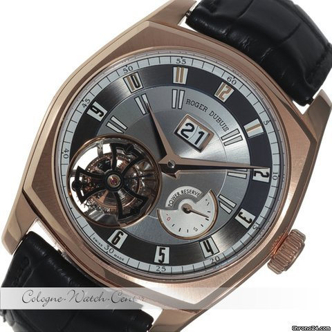 Roger Dubuis Monegasque Tourbillon ltd. Rosegold RDDBMG0010