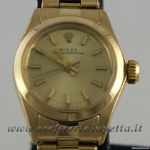 Rolex Oyster Perpetual Lady 6718