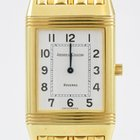 Jaeger-LeCoultre Reverso Lady Yellowgold