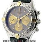 Breitling Vintage Ladies Chronograph  Ref. B11045