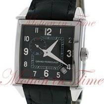 Girard Perregaux Vintage 1945 Date & Small Seconds, Black...