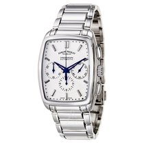 Armand Nicolet Men's TM7 Chronograph Watch