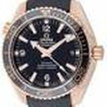 Omega Seamaster Planet Ocean 600M, Ref. 232.63.42.21.01.001