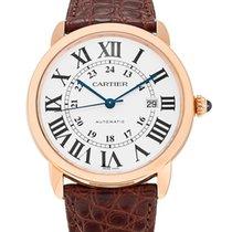 Cartier Ronde Solo W6701009 (12169)