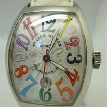 Franck Muller 8880 color dreams