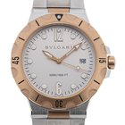 Bulgari Diagono Pro Automatic Date Mens watch DP41WSPGSD