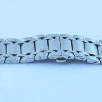 Baume & Mercier Stahl Armband Für Classima Men Herren 22mm...