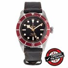 Tudor Black Bay Heritage Burgundy