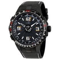 Perrelet Turbine Pilot Automatic Men's Watch