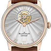 Blancpain Villeret Carrousel 42mm 66228-3642-55b