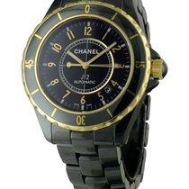 Chanel J12 Noire