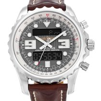 Breitling Watch Chronospace A78365