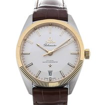 Omega Constellation Globemaster 39 Automatic Date