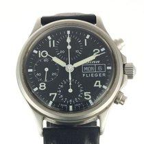 Sinn 356 Flieger Chronograph Automatic Ref 356.0500