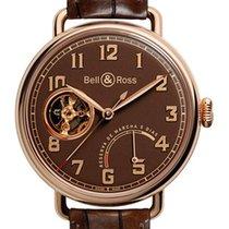 Bell & Ross WW1 Edición Limitada