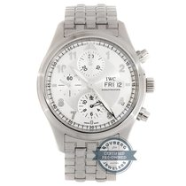 IWC Spitfire Chronograph IW3717-05