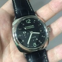 Panerai Radiomir 10 Days GMT Bianco